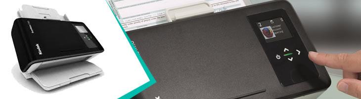 SCANMATE i1150 szkenner