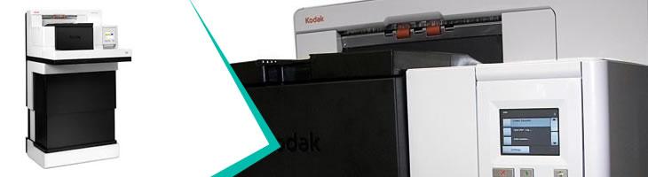 Kodak i5850 szkenner