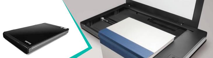 SCANMATE i940 szkenner